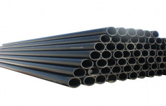 HDPE Pipe by Tatiwar Industries