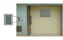 Hermetically Sealed Door by Gaurav Sanjivani Technicals