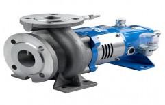 Johnson Combichem Centrifugal Pumps by Makharia Machineries Pvt. Ltd.
