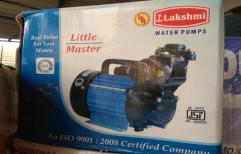 Lakshmi Water Pumps by Ansari Electricals