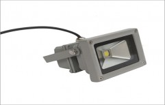 LED Flood Light 10 Watt by SPJ Solar Technology Private Limited