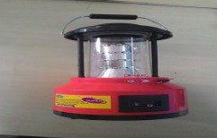 LED Lantern With 12 V Battery by Future Lighting Solutions