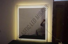 llluminated LED Mirrors by Rana Aluminium & Pvc