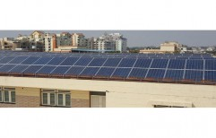 On Grid Solar Power System by Sun On Solar Power Private Limited