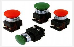 Push Button by Advanced Electric Company