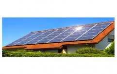 Rooftop Solar EPC Project Solution by MS Renewable Power Solutions