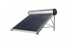 Rooftop Solar Water Heater by Sunlight Energy Solutions