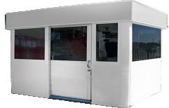 Security Booth by Sri Kamakshi Enterprises