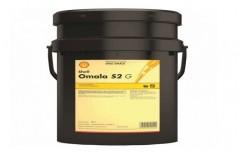 Shell Omala Lubricants by Makharia Machineries Pvt. Ltd.