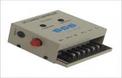Solar Charge Controller by SPJ Solar Technology Private Limited