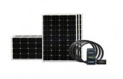 Solar Charging Kit by Waheguru Solar Systems
