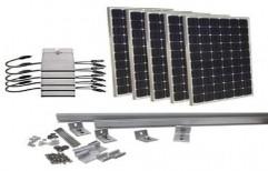 Solar Conversion Kit by Waheguru Solar Systems