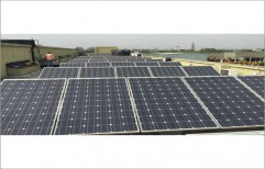 Solar Grid Tied Power Pack by Neoteric Enterprises India Private Limited