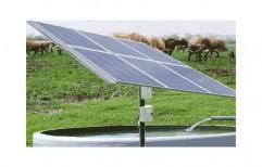 Solar Water Pump by Veetraag Solar System