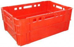 Storage Plastic Crates by Sri Kamakshi Enterprises