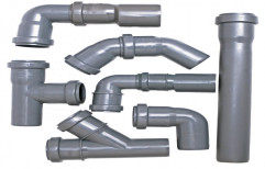 SWR Pipes by Lakshmi Corporations