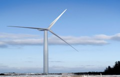 Wind Mill EPC Service by Powermax Energies Private Limited