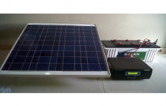 1 KVA Solar Power Pack (sunroof Offg-1000) by Vatsaa Energy Private Limited