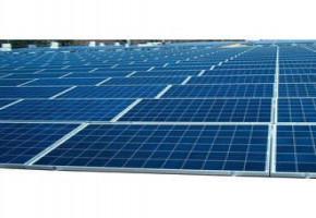 100W Poly Crystalline Solar Panel by JP Solar
