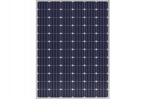150W Poly Crystalline Solar Panel by JP Solar