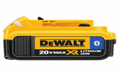 20V MAX 4.0Ah Battery with Bluetooth by Oswal Electrical Store