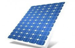 24 volt monocrystalline solar panel