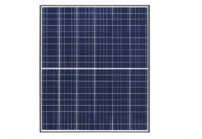 265W Poly Crystalline Solar Panel by JP Solar