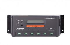 30Amp PWM Solar Controller