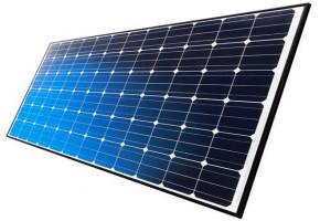 325W -- 12V Poly Crystalline Solar Panel by JP Solar