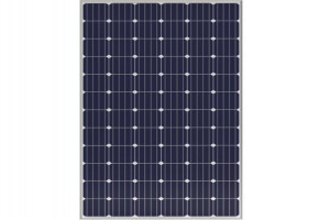 325W Poly Crystalline Solar Panel by JP Solar