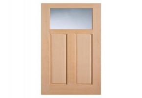 35mm thick Century Flush Door
