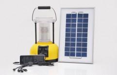 3W LED Solar Lantern by Nakshtra Solar Solution