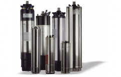 5 HP  Electric Submersible Pump by Sanas Engineering Services