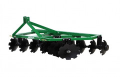 6 Ft Disc Harrow