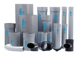 75 mm Finolex PVC Pipes by D.h. Trivedi & Co.
