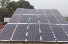 75WP Solar PV Modules by Mehar Solar Technology Private Limited
