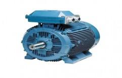 ABB Flame Proof Motors by Makharia Machineries Pvt. Ltd.