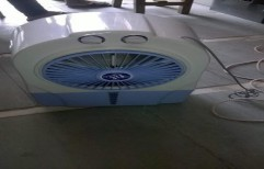 AC and DC  Pocket Cooler by Akshay Solar Technology