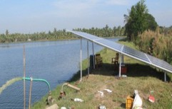 AC Solar Pump by Tantra International