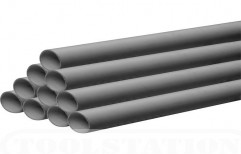 UPVC Pipes for Agricultural, Thickness: 2 - 4 mm