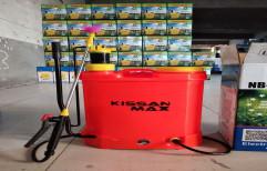 Agricultural Sprayer Pump (Battery Manual)