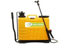 Agriculture Battery Spray Pump by Wilson Enterprises