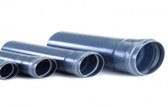 Agriculture Irrigation Pipes by Natraj Poly Plast