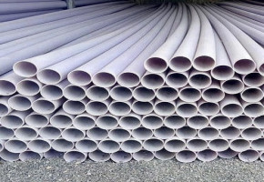 Agriculture PVC Pipes