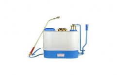 Agriculture Spray Pump by Surana Electric Corp.