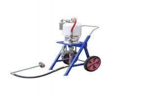 Airless Spray Pump by Mujtaba Marine Private Limited
