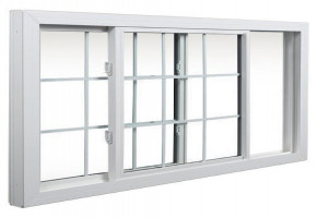 Ais UPVC Sliding Window by Best Arc Solutions
