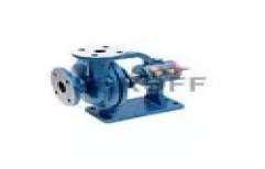 Alloy 20 Chemical Process Pumps by Shroff Process Pumps