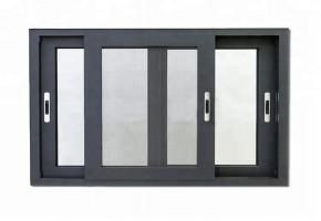 Glass Window & Door System