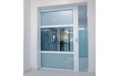 Aluminium Kitchen Doors   by